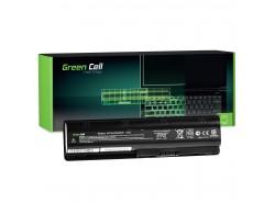Green Cell Batteria MU06 593553-001 593554-001 per HP 240 G1 245 G1 250 G1 255 G1 430 450 635 650 655 2000 Pavilion G4 G6 G7