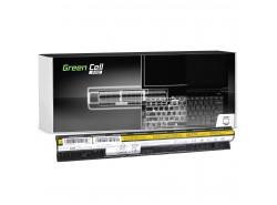 Green Cell PRO Batteria L12M4E01 L12L4E01 L12L4A02 L12M4A02 per Lenovo G50 G50-30 G50-45 G50-70 G50-80 G500s G505s Z51-70