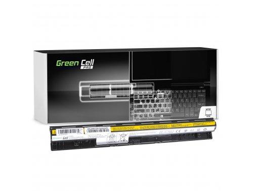 Green Cell PRO ® Batteria L12M4E01 per Portatile Laptop Lenovo G50 G50-30 G50-45 G50-70 G50-80 G500s G505s
