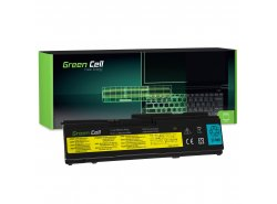 Green Cell ® Batteria 42T4522 per Portatile Laptop IBM Lenovo ThinkPad X300 X301