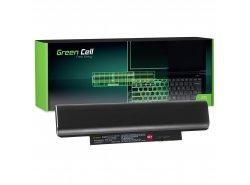 Green Cell ® Laptop batteria per Lenovo ThinkPad Edge E130 NZUAXP