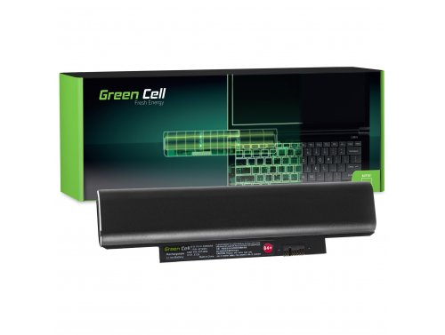 Green Cell ® Batteria 42T4951 per Portatile Laptop Lenovo ThinkPad L330 X121e X313e X140e, ThinkPad Edge E120 E125 E130 E135 E32