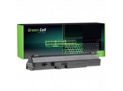Batteria Green Cell ® L09L6D16 per Portatile Laptop IBM Lenovo B560 V560 IdeaPad Y560 Y460