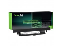 Batteria Green Cell ® L09S6D21 per Portatile Laptop IBM Lenovo IdeaPad U450 U550