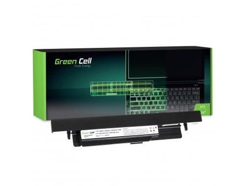 Green Cell Batteria L09S6D21 57Y6309 per Lenovo IdeaPad U450 U450p U550 U550A