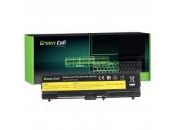 Batteria Green Cell ®  45N1001 per Portatile Laptop IBM Lenovo ThinkPad L430 L530 T430 T530 W530