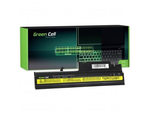 Batteria Green Cell ® 08K8192 per Portatile Laptop IBM Lenovo ThinkPad T40 T41 T42 T43 R50 R51