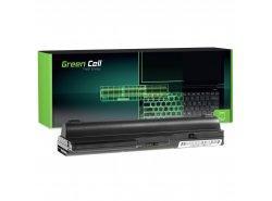 Green Cell Batteria L09L6Y02 L09S6Y02 per Lenovo B570 B575e G560 G565 G570 G575 G770 G780 IdeaPad Z560 Z565 Z570 Z575 Z585