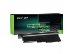 Green Cell ® Batteria 42T4504 42T4513 per Portatile Laptop IBM Lenovo ThinkPad T60 T61 R60 R61