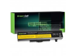 Green Cell ® Batteria L11L6Y01 L11M6Y01 per Portatile Laptop Lenovo V580 ThinkPad Edge E430 E440 E530 IdeaPad Y480