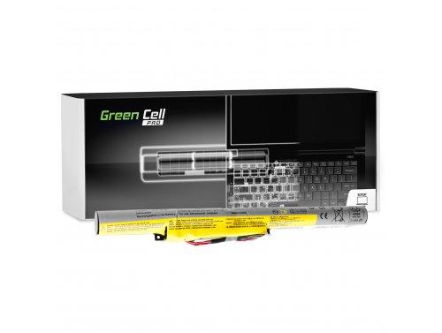 Green Cell PRO Batteria L12M4F02 L12S4K01 per Lenovo IdeaPad P400 P500 Z400 TOUCH Z410 Z500 Z500A Z505 Z510 TOUCH
