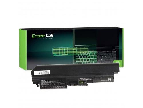 Green Cell Batteria 40Y6793 92P1122 92P1126 per Lenovo ThinkPad Z60t Z61t