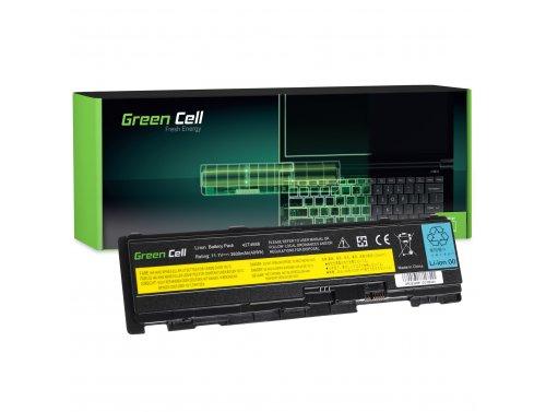 Batteria Green Cell ® 42T4832 per Portatile Laptop IBM Lenovo ThinkPad T410s T410si