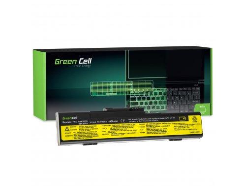 Batteria Green Cell ®  08K8040 08K8039 per Portatile Laptop IBM Lenovo ThinkPad X30 X31 X32
