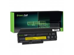 Green Cell Batteria 42T4861 45N1025 per Lenovo ThinkPad X230 X230i X220 X220i X220s
