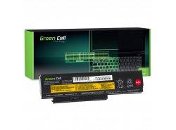 Green Cell Batteria 42T4861 per Lenovo ThinkPad X220 X220i X220s X230 X230i