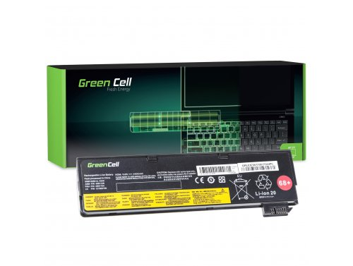 Batteria Green Cell ® 0C52862 per Portatile Laptop IBM Lenovo ThinkPad T440 L450