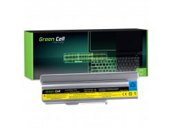 Batteria Green Cell ® 42T5212 per Portatile Laptop IBM Lenovo 3000 N100 N200 C200
