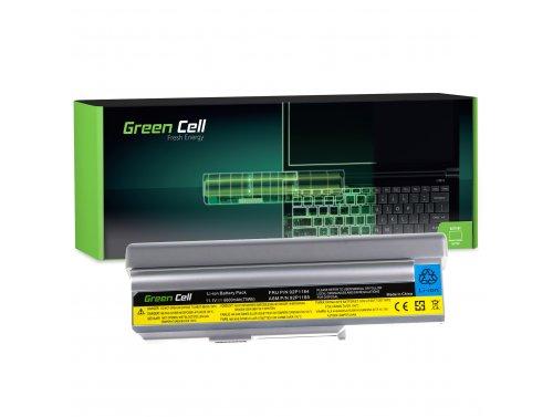 Batteria Green Cell ® 42T5212 per Portatile Laptop IBM Lenovo 3000 N100 N200 C200
