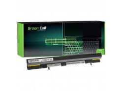 Green Cell ® Batteria L12S4A01 per Portatile Lenovo IdeaPad S500 Flex 14 14D 15 15D