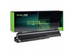 Green Cell Batteria L08L6Y02 L08S6Y02 per Lenovo B460 B550 G430 G450 G530 G530M G550 G550A G555 N500 V460 IdeaPad Z360