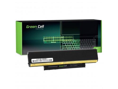 Green Cell Batteria 45N1058 45N1059 per Lenovo ThinkPad X121e X130e X131e X140e ThinkPad Edge E120 E125 E130 E135 E320