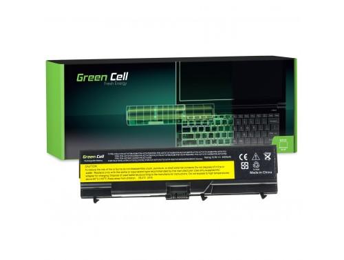 Green Cell ® Batteria 42T4795 per Portatile Laptop IBM Lenovo ThinkPad T410 T420 T510 T520 W510 Edge 14 15 E525