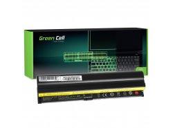 Green Cell Batteria 42T4895 42T4897 per Lenovo ThinkPad X100e X120 X120e Edge 11 E10 Mini 10