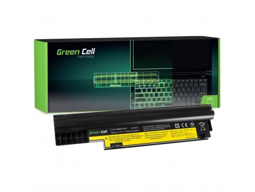 Green Cell ® Batteria 42T4812 42T4813 per Lenovo ThinkPad Edge 13 E30