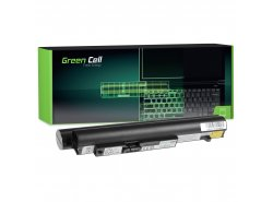 Batteria Green Cell ® L09C6Y11 per Portatile Laptop IBM Lenovo IdeaPad S10-2 S10-2C