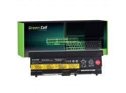 Green Cell Batteria 45N1001 per Lenovo ThinkPad L430 L530 T430 T430i T530 T530i W530