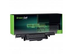 Green Cell ® Batteria per Portatile Laptop Lenovo IdeaPad Y400 Y410 Y490 Y500 Y510 Y590