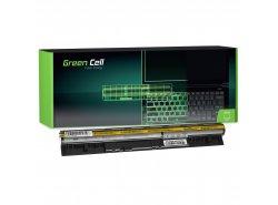 Green Cell ® Batteria L09L6D16 per Portatile Laptop Lenovo IdeaPad S300 S310 S400 S400U S405 S410 S415