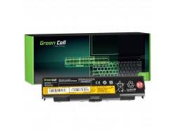 Green Cell Batteria 45N1147 45N1153 per Lenovo ThinkPad T440P T540P W540 W541 L440 L540