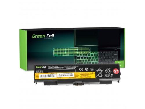 Green Cell ® Batteria 45N1158 per Portatile Lenovo ThinkPad T440P T540P W540 W541 L440 L540