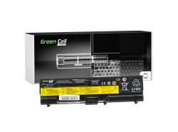 Green Cell PRO Batteria 42T4235 42T4795 per Lenovo ThinkPad L510 L512 L520 SL410 SL510 T410 T410i T420 T510 T520 W510 W520