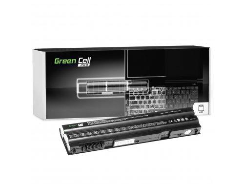 Batteria Green Cell ®  T54FJ 8858X per Portatile Laptop Dell Inspiron 14R N5010 N7010 N7110 15R 5520 17R 5720 Latitude E6420 E65