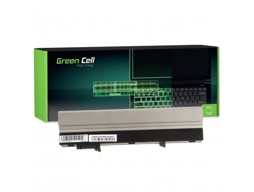 Batteria Green Cell ® YP463 per Portatile Laptop Dell Latitude E4300 E4300N E4310 E4320 E4400 PP13S