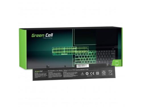 Batteria Green Cell ® T117C T118C per Portatile Laptop DELL Vostro 1710 1720 PP36X