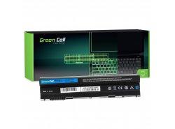 Batteria Green Cell ® T54FJ 8858X per Portatile Laptop Dell Inspiron 14R N5010 N7010 N7110 15R 5520 17R 5720 Latitude E6420 E652