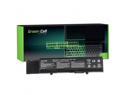 Batteria Green Cell ® 7FJ92 Y5XF9 per Portatile Laptop DELL Vostro 3400 3500 3700 Inspiron 3700 8200 Precision M40 M50