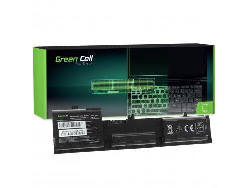Green Cell ® ULTRA MR90Y XCMRD per Dell Inspiron 15 3521 3537 15R 5521 5537 5535 17 3721 5749 17R 5721 5737 5735