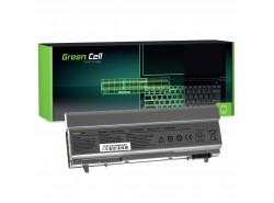 Green Cell Batteria PT434 W1193 per Dell Latitude E6400 E6410 E6500 E6510 E6400 ATG E6410 ATG Precision M2400 M4400 M4500