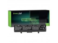 Green Cell Batteria GW240 per Dell Inspiron 1525 1526 1545 1546 PP29L PP41L Vostro 500