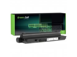 Green Cell Batteria KM742 KM668 per Dell Latitude E5400 E5410 E5500 E5510