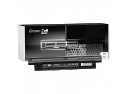 Green Cell PRO Batteria MR90Y XCMRD per Dell Inspiron 15 3521 3537 3541 15R 5521 5535 5537 17 3721 3737 5749 17R 5721 5737