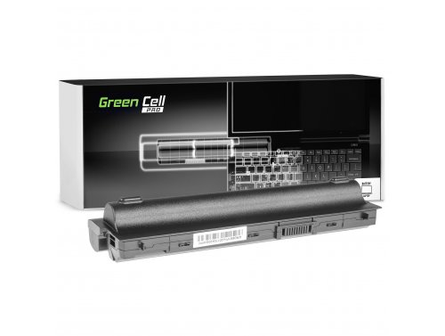 Green Cell PRO ® Batteria FRR0G per Portatile Laptop Dell Latitude E6220 E6230 E6320 E6330