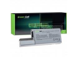 Green Cell Batteria CF623 DF192 per Dell Latitude D531 D531N D820 D830 PP04X Precision M65 M4300