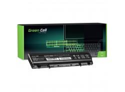 Green Cell Batteria VV0NF N5YH9 per Dell Latitude E5440 E5540