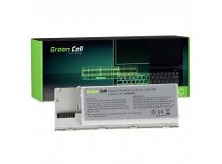 Green Cell Batteria PC764 JD634 per Dell Latitude D620 D620 ATG D630 D630 ATG D630N D631 D631N D830N PP18L Precision M2300